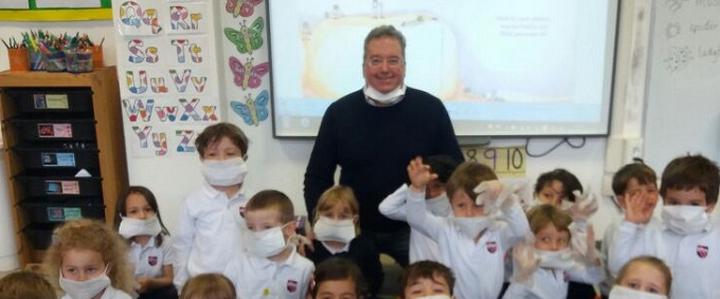 Dentista Milano dentista a milano e prevenzione bambini