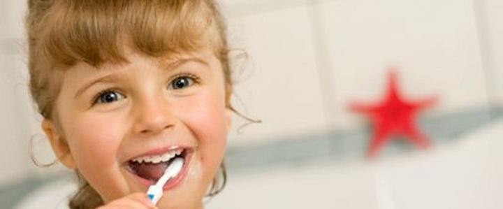 Dentista Milano I dentini da latte la prima volta dal dentista