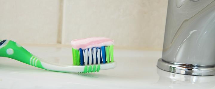 Dentista Milano La scelta del dentifricio