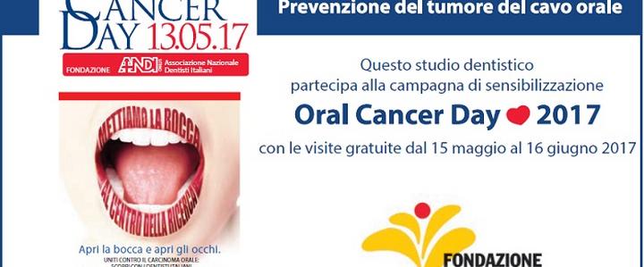 Dentista Milano la prevenzione del cancro in bocca