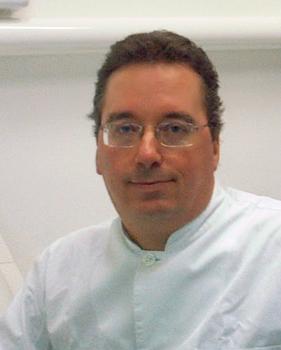 Dentista a Milano Roland Marrek